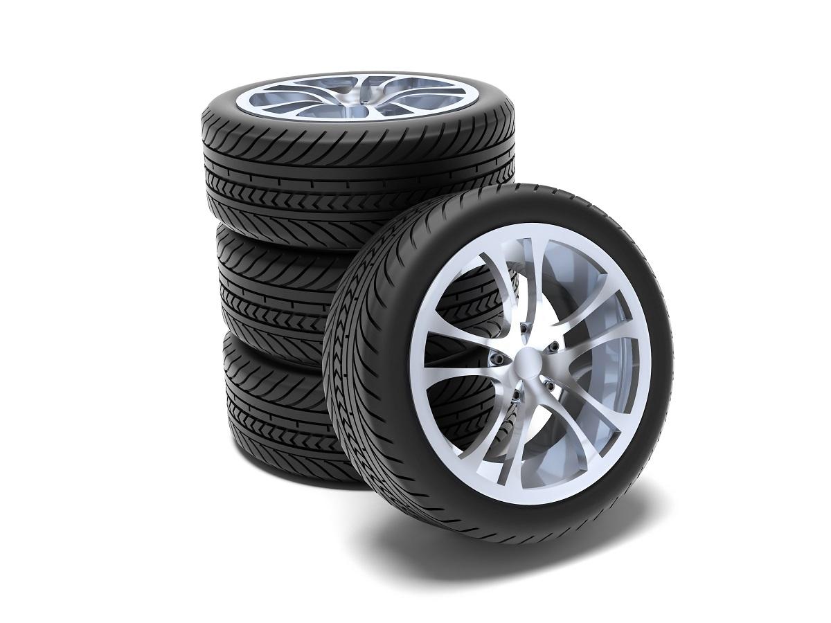 Negozi di pneumatici online